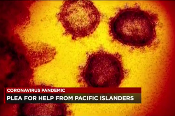 Pacific Islanders say they're being ignored by state in 'war' against coronavirus